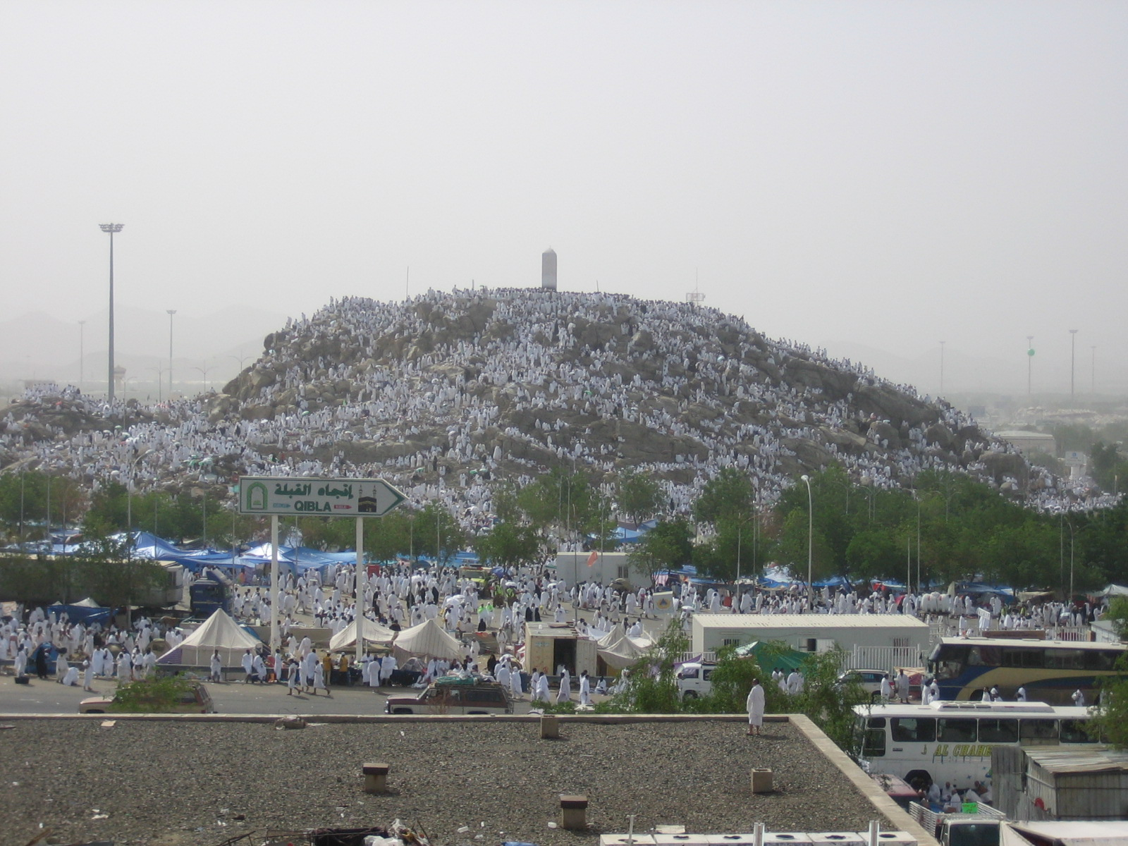 Jabal Rahma 06/07