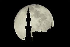 night-mosque
