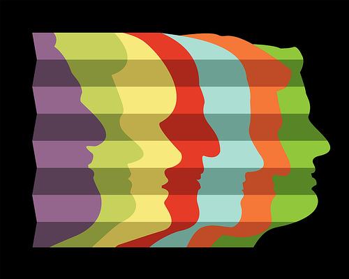 faces-in-color-profile