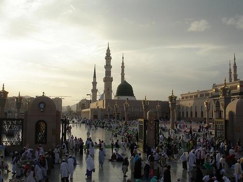 medina-monawarrah