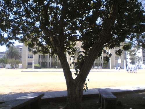St. Joseph College Karachi: courtesy of:http://www.flickr.com/photos/94489023@N00/258803174/