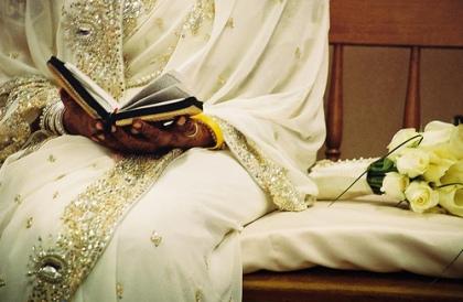 Quran- wedding prayers