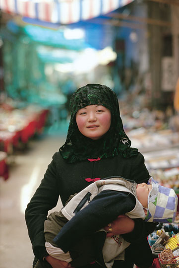 east china single muslim girls Emerging evidence suggests that the faction released the girls only in exchange for a  middle east & north  release the muslim girls who were.