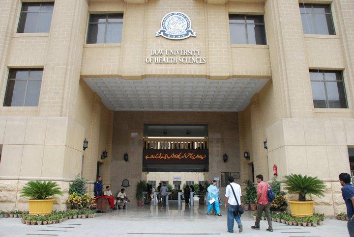 dow university of health sciences233
