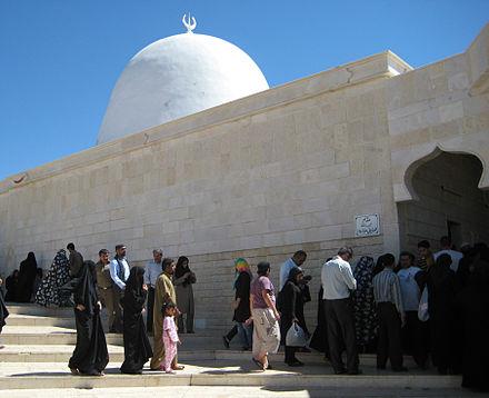 habeels mosque440px-NabiHabeel01